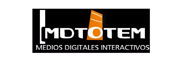 MDTOTEM - Medios Digitales Interactivos Tótem