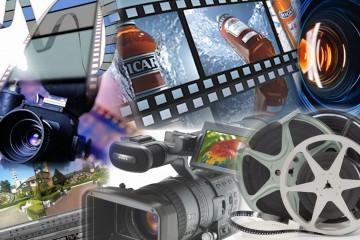 Producción y edición de vídeo